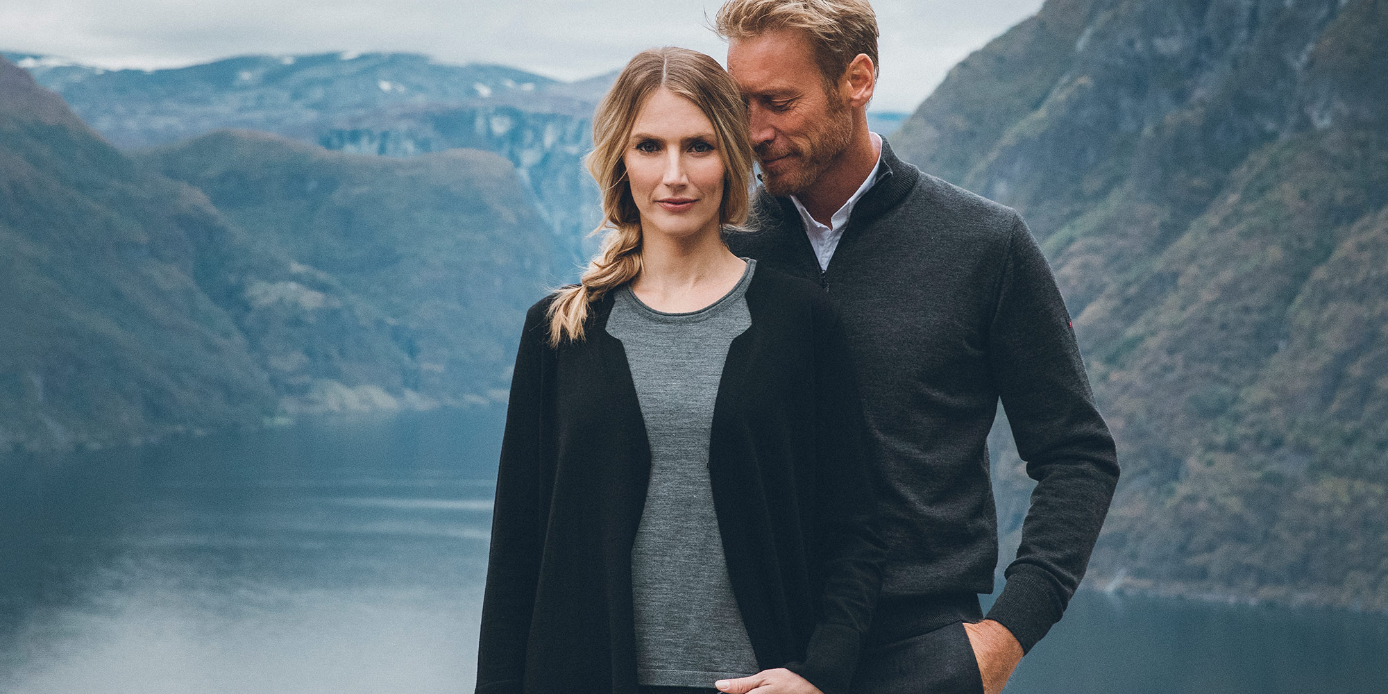 the authentic  