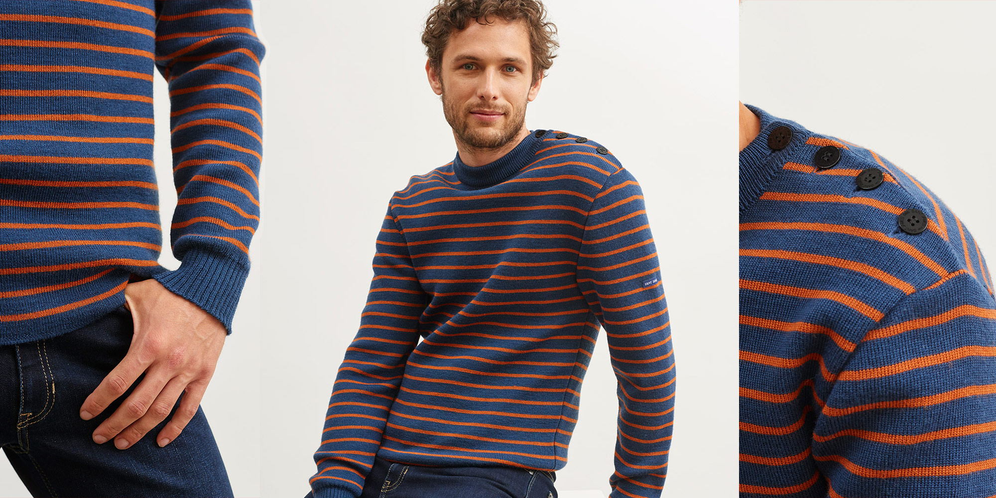 Born on the open water Matelot 1 R 