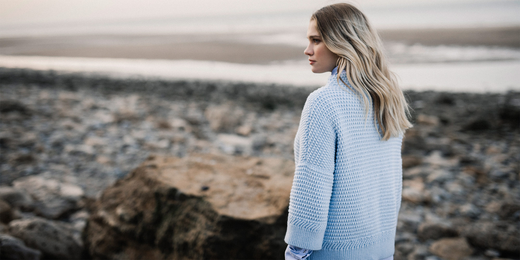Born on the open water La Gacilly 