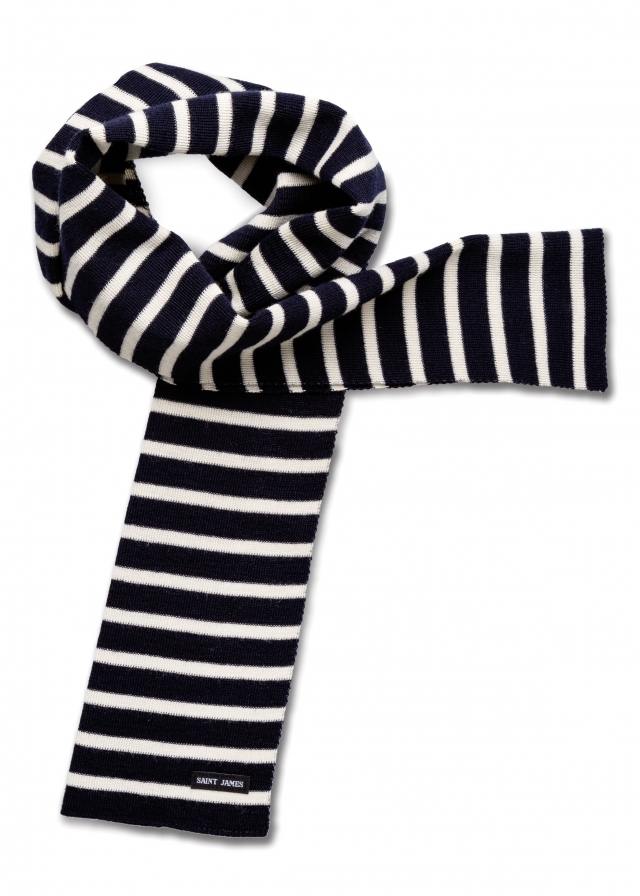 Accessories for women - SCARF RAYE - Saint James