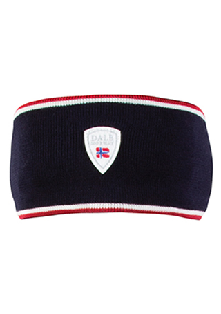 Dale of Norway / FLAGG BANDEAU