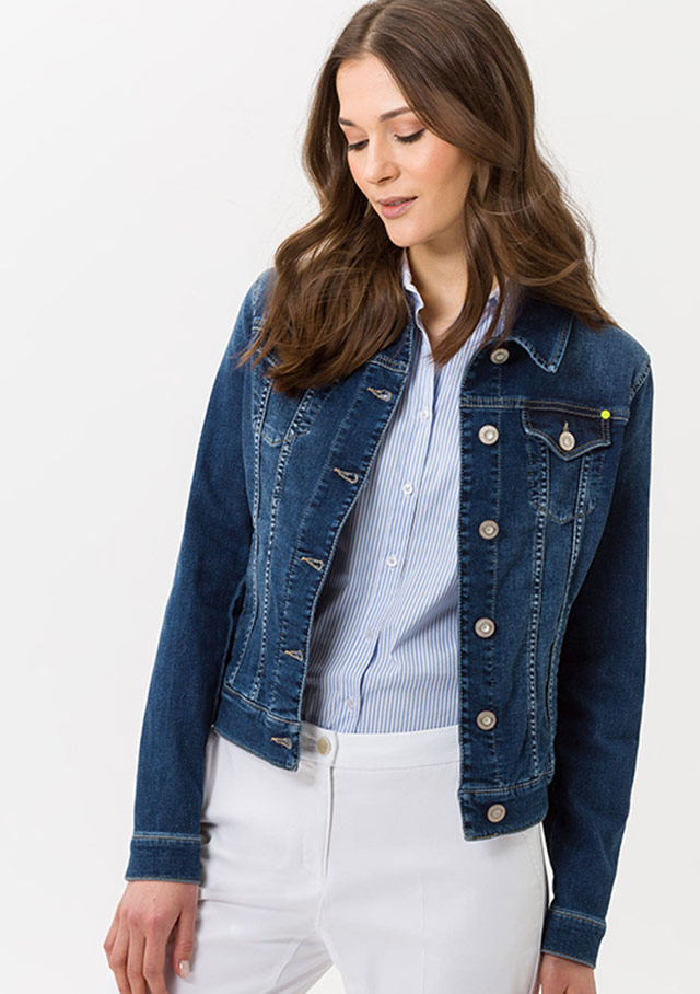 Jacket for women - MIAMI - Brax
