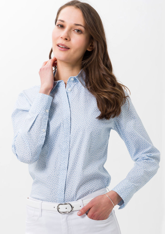 Blouse for women - VICTORIA - Brax