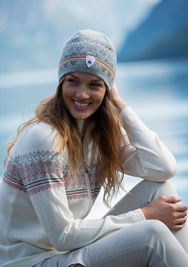 Accessories for women - HOVDEN HAT - Dale of Norway