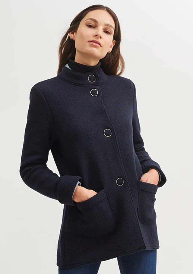 Jacket for women - MORBIER - Saint James