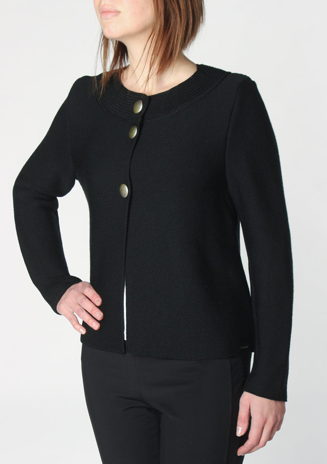 Cardigan for women - ADRETS - Saint James