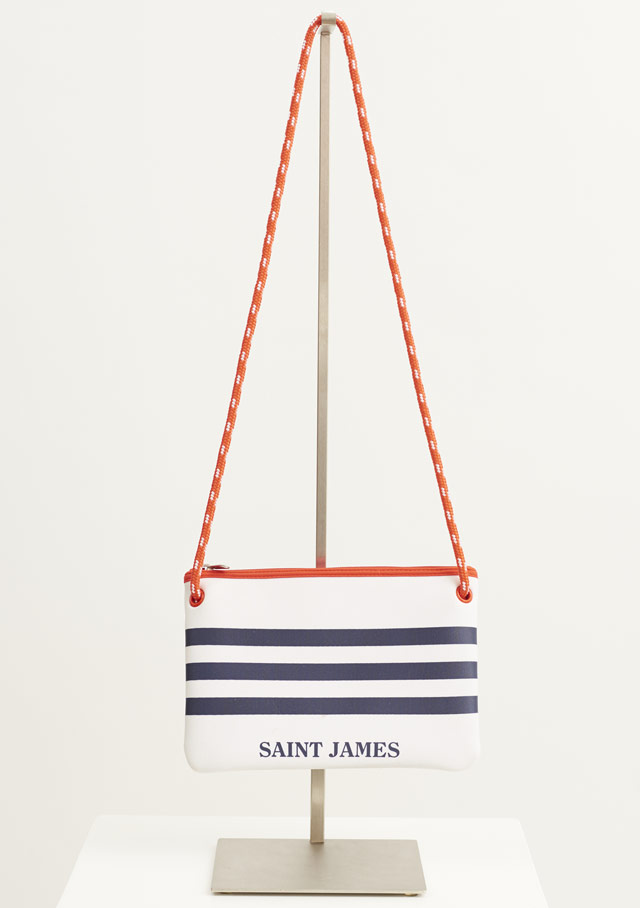 Accessories for women - SAC A POCHETTE NEO - Saint James