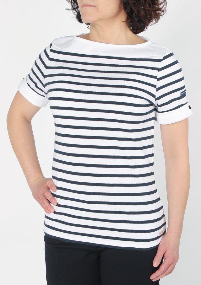 T-shirt for women - TOULOUSE - Saint James