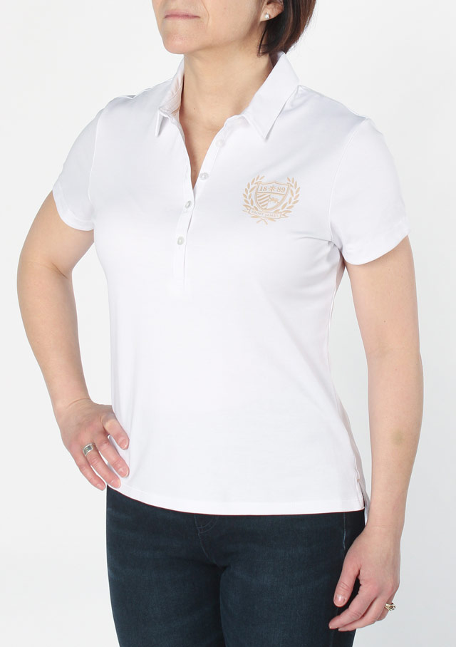 T-shirt for women - CARMEN - Saint James