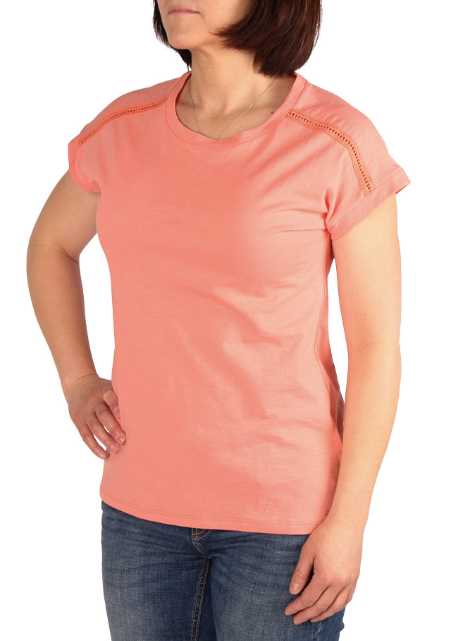 T-shirt for women - CATHY U - Saint James