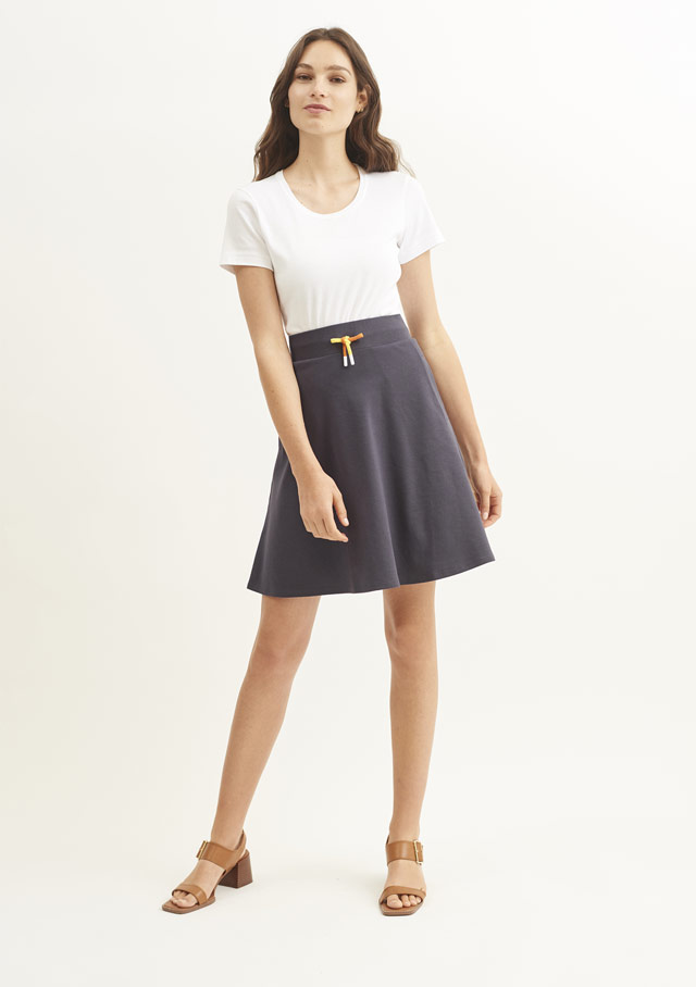 Skirt for women - GOELETTE - Saint James
