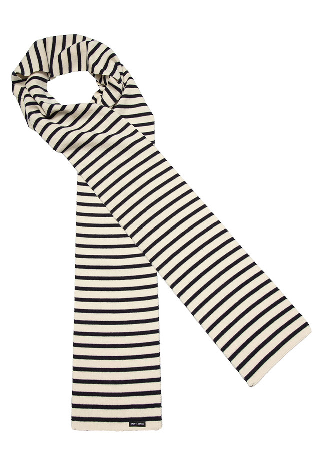 Accessories for women - GRDE SCARF R - Saint James