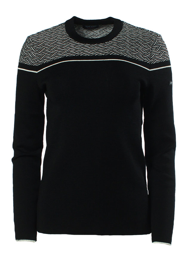 Sweater for women - PRIVAS - Saint James