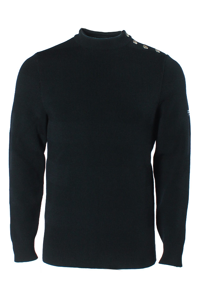 Sweater for men - ROCAMBEAU EP - Saint James