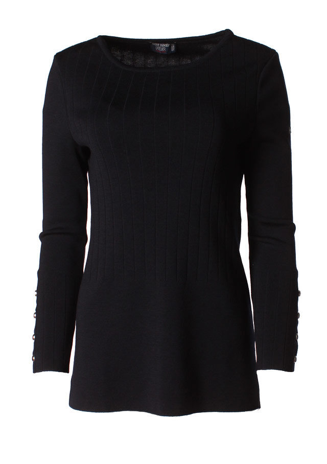 Sweater for women - VERANNE - Saint James
