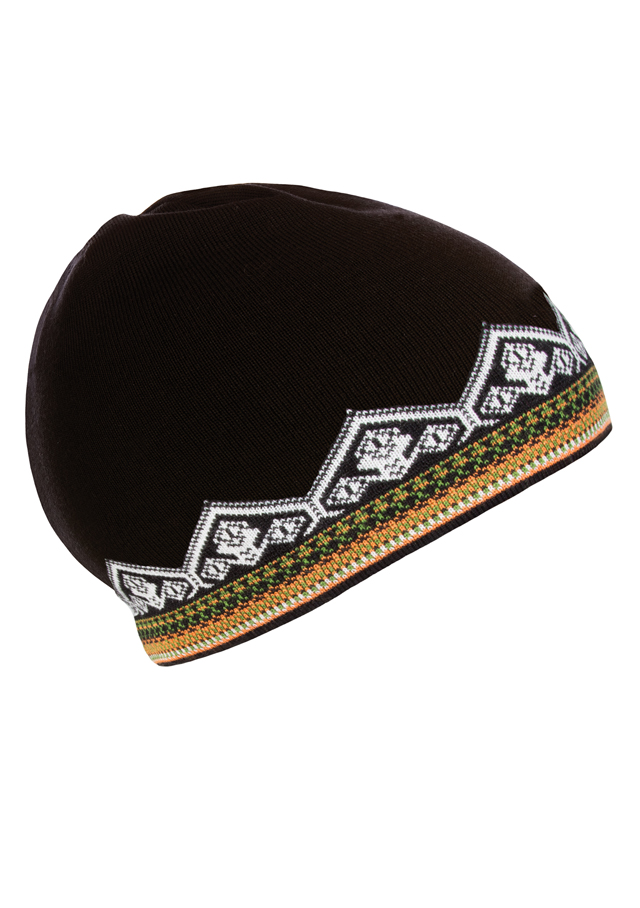 Accessories for women - LILLEHAMMER HAT - Dale of Norway