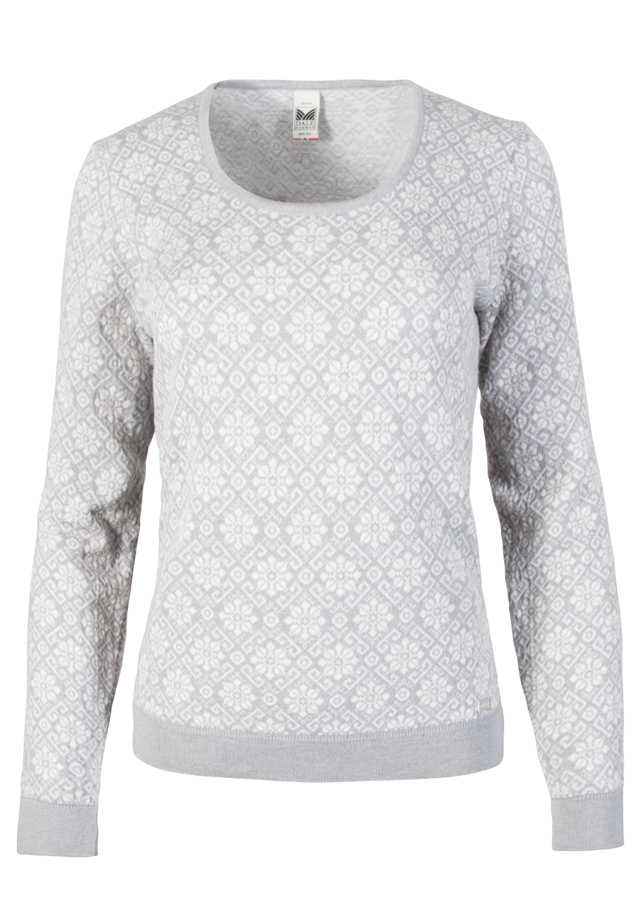 Sweater for women - SONJA SWEATER - Dale of Norway
