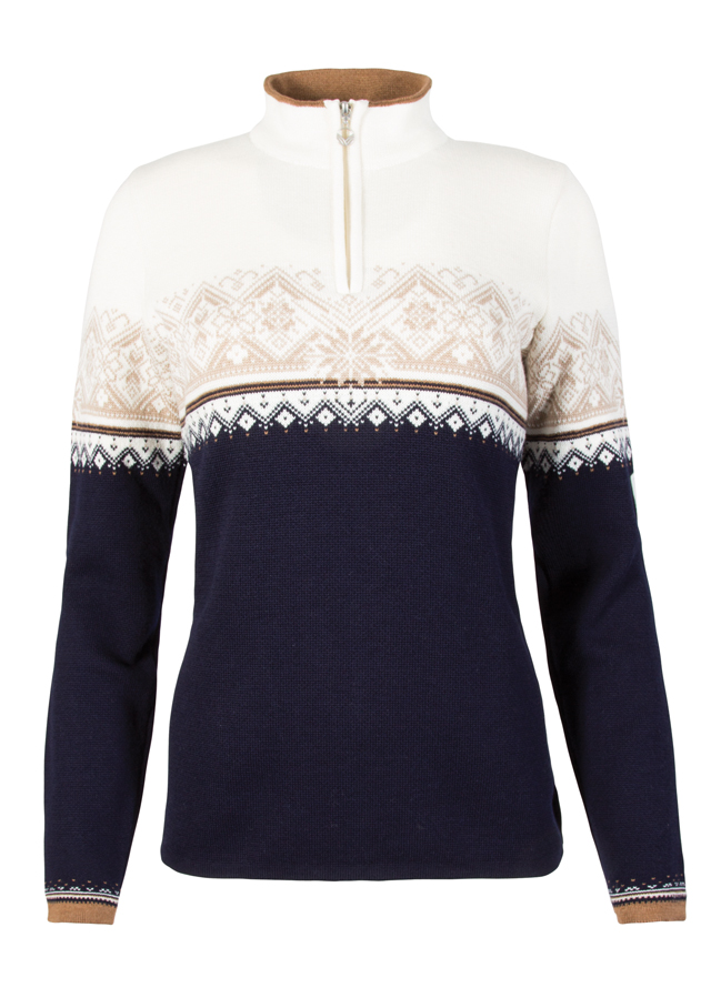 Sweater for women - MORITZ - Dale of Norway
