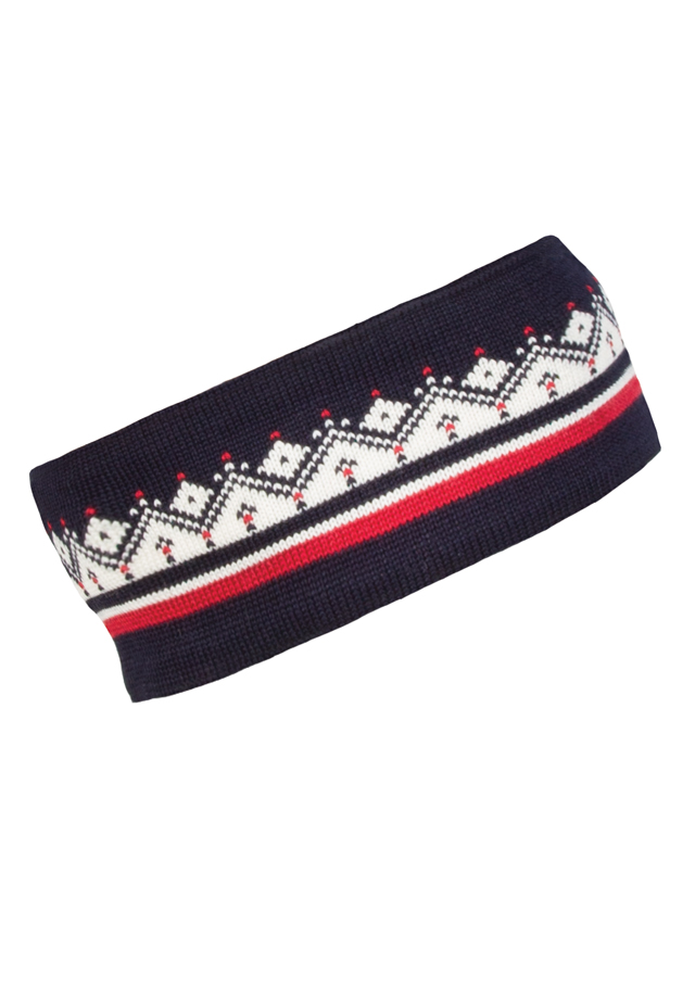 Accessories for women - LAHTI HEADBAND - Dale of Norway