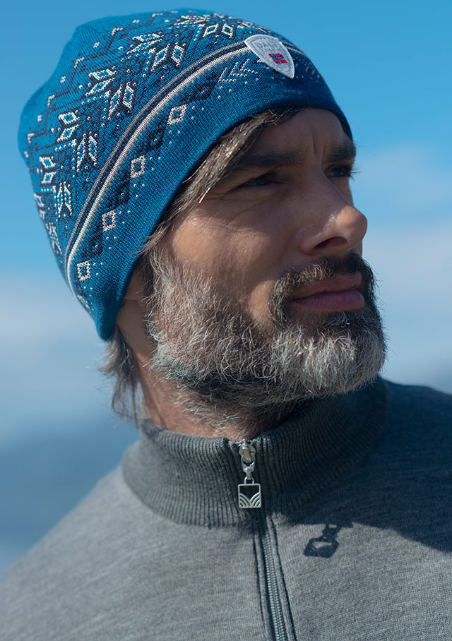 Accessories for men - HOVDEN HAT - Dale of Norway