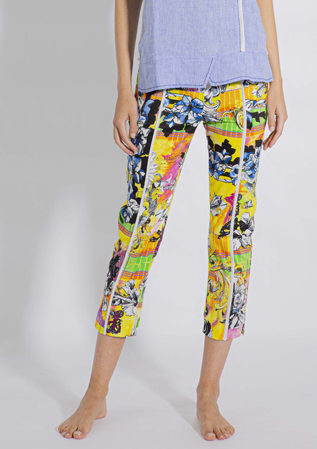 Pants for women - PANT - Elisa Cavaletti