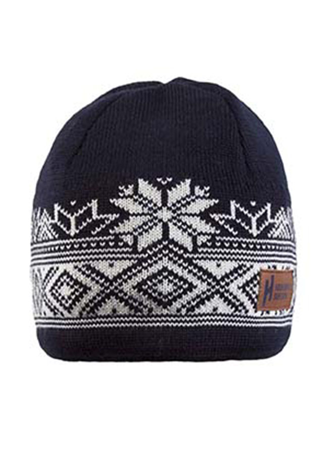 Accessories for women - HOLMENKOLLEN SKI HAT - Dale of Norway