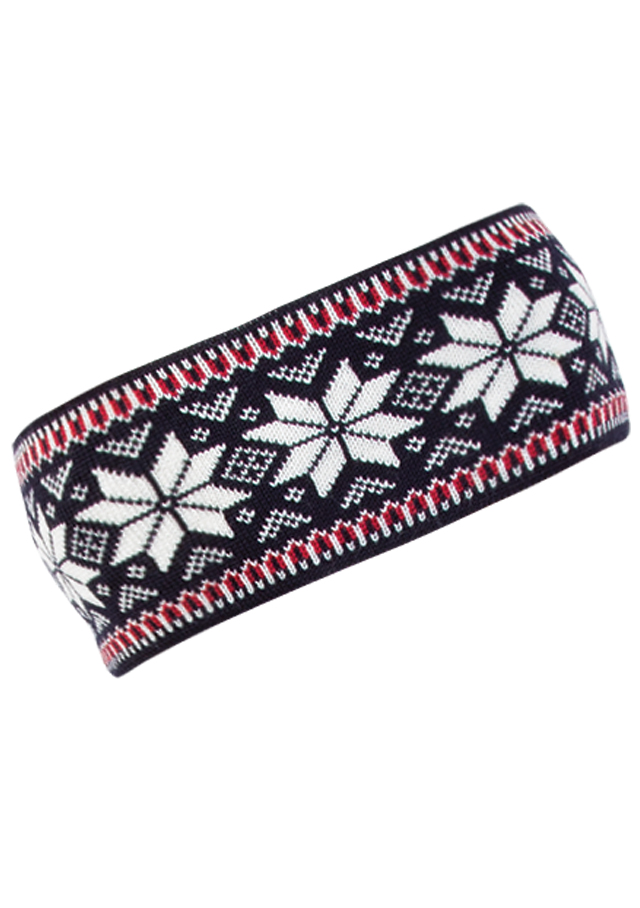 Accessories for men - GARMISCH HEADBAND - Dale of Norway