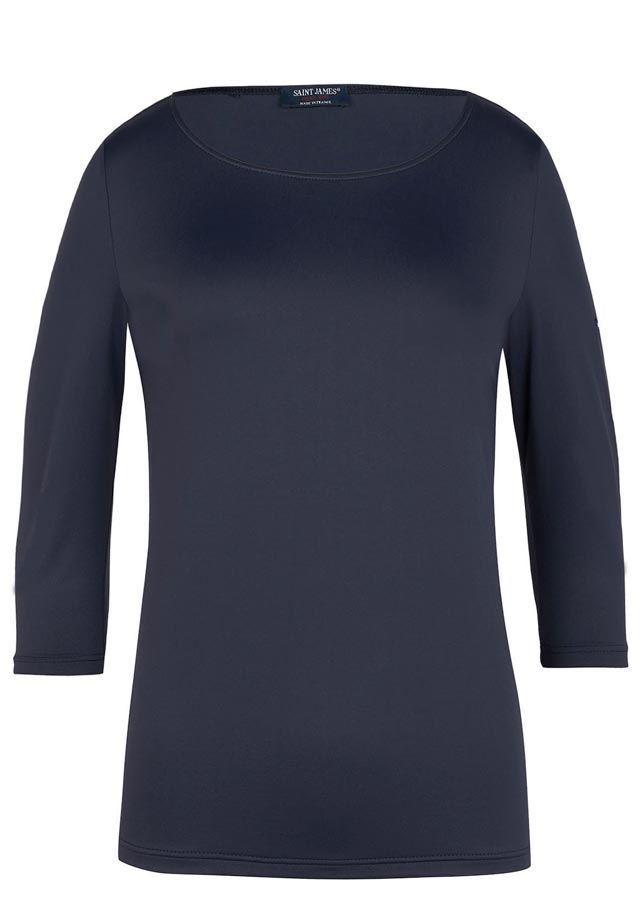 T-shirt for women - GARDE COTE III U - Saint James