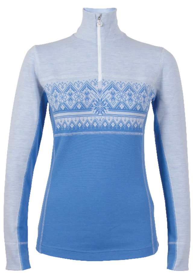 Sweater for women - RONDANE - Dale of Norway