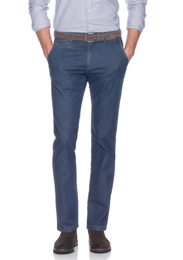 Jeans for men - EVEREST DENIM - Brax