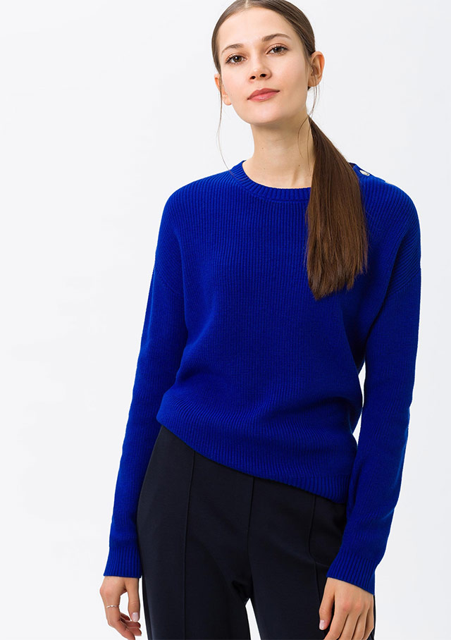 Sweater for women - LISA - Brax