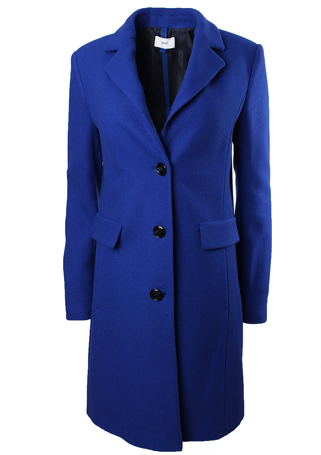 Coat for women - PORTO - Brax