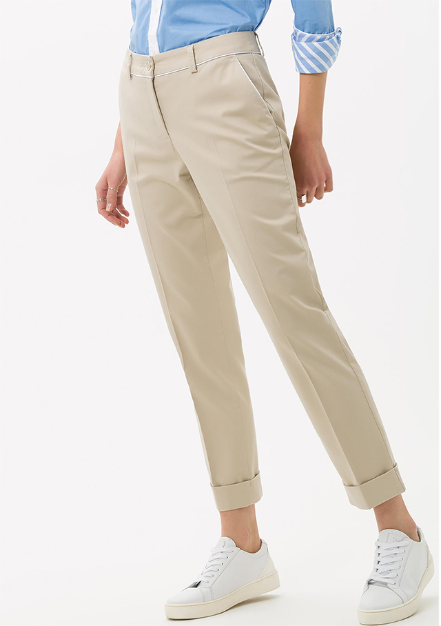 Pants for women - MARON - Brax