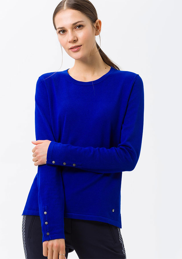 Sweater for women - LIZ - Brax