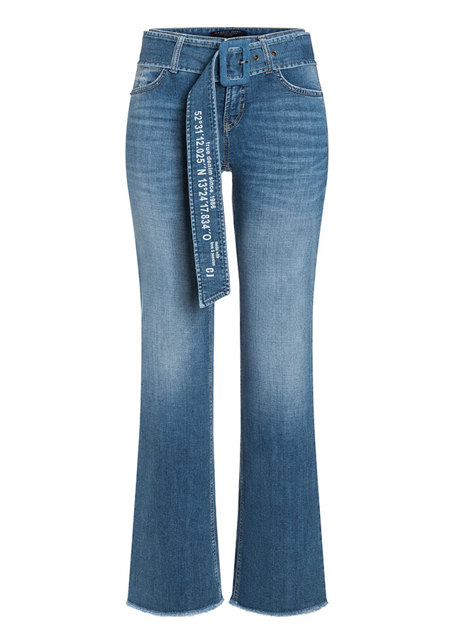 Jeans for women - TESS - Cambio
