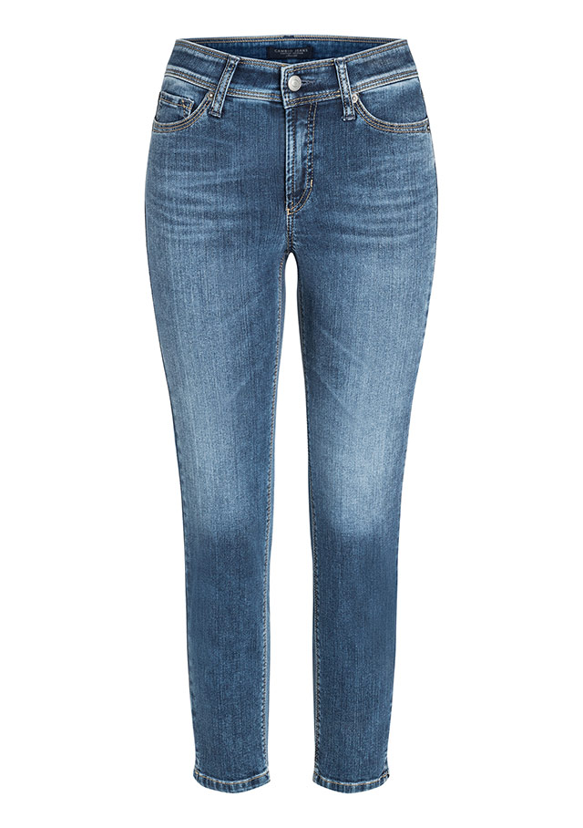 Jeans for women - PIPER SHORT - Cambio