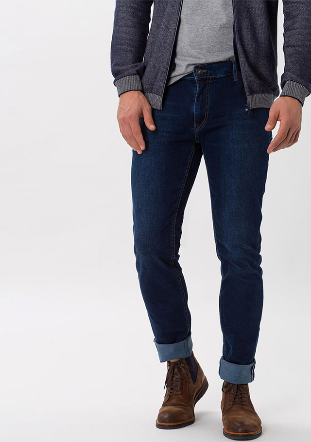 Jeans / Pants for men - CHUCK - Brax