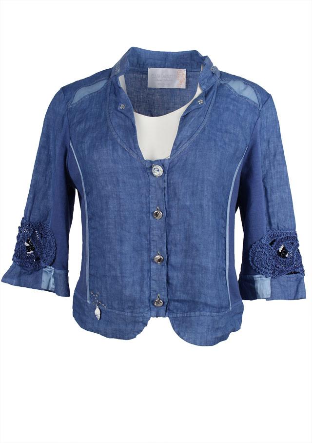 Elisa Cavaletti: JACKET Jacket