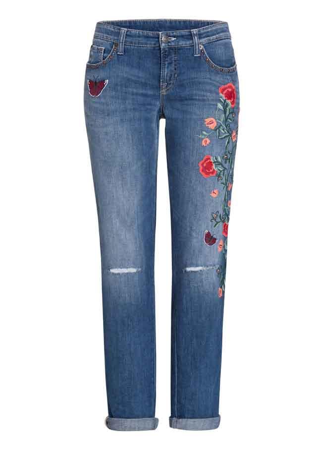 Cambio: LILI Jeans
