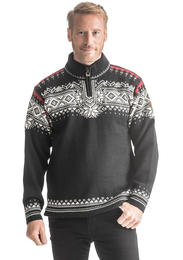 8712f1b8e0db Dale of Norway  ANNIVERSARY MASCULINE Sweater