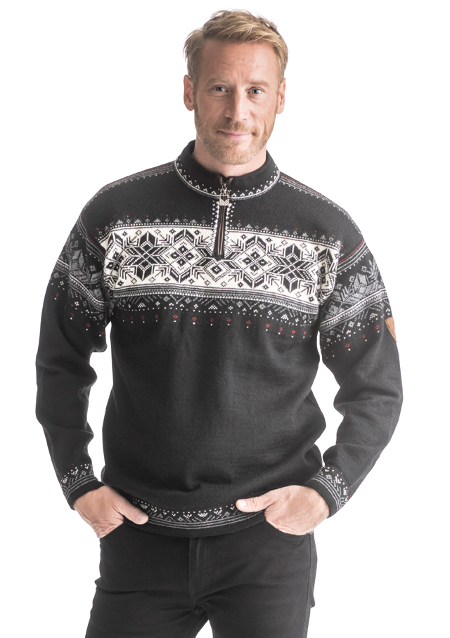 Sweater for men - BLYFJELL - Dale of Norway
