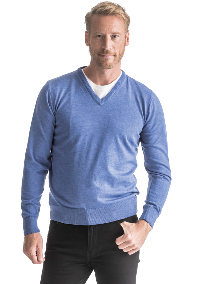 Sweater for men - HARALD - Dale of Norway