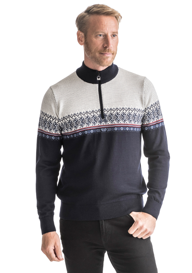 Dale of Norway / HOVDEN PULL MASCULINE