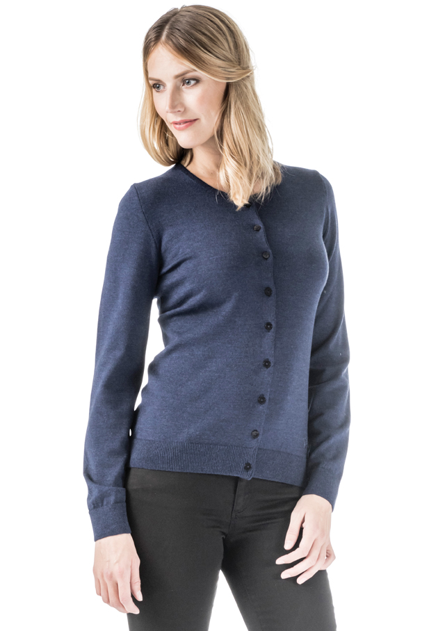 Cardigan pour femme - MARIT - Dale of Norway