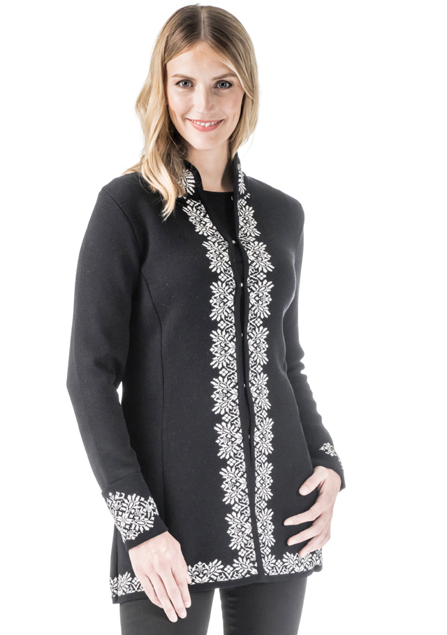 Cardigan pour femme - MAUD - Dale of Norway