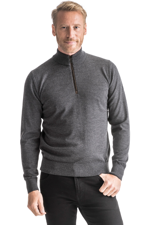 Sweater for men - OLAV SWEATER - Dale of Norway
