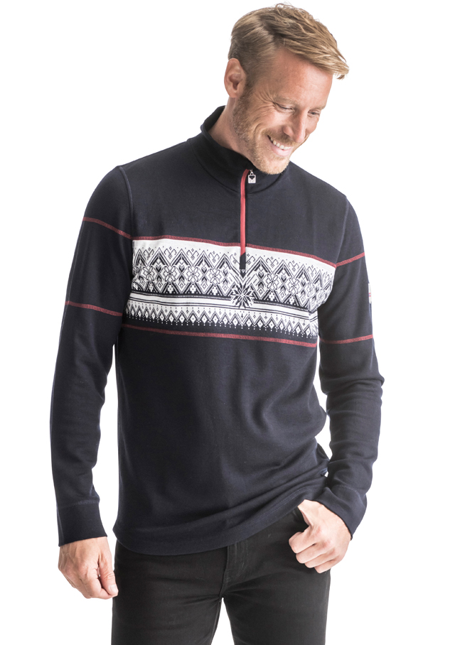 Sweater for men - RONDANE - Dale of Norway