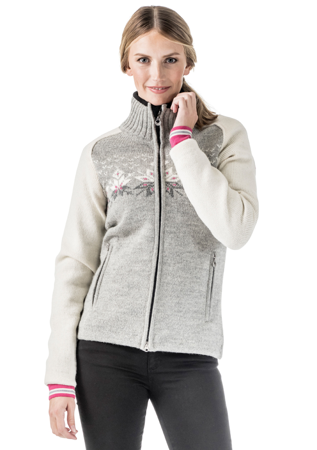Windstopper for women - SNETIND - Dale of Norway