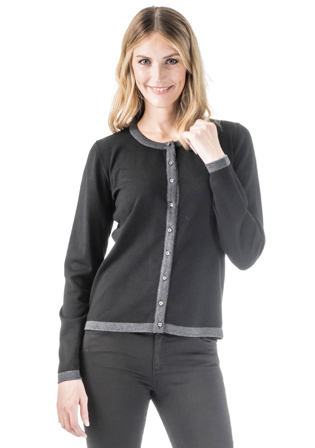 Cardigan for women - SONJA JACKET - Dale of Norway