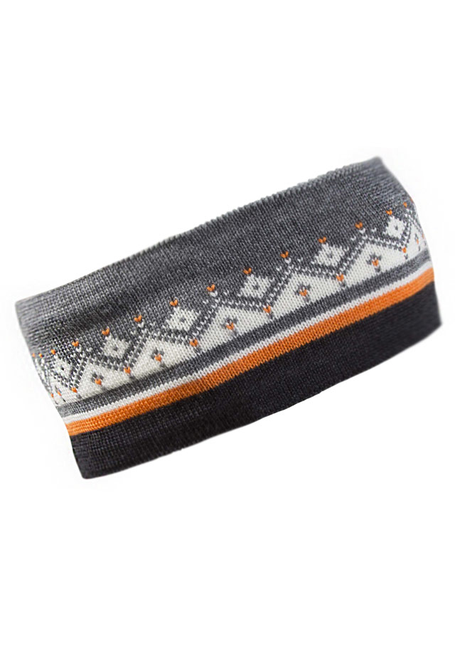 Accessories for men - MORITZ HEADBAND - Dale of Norway